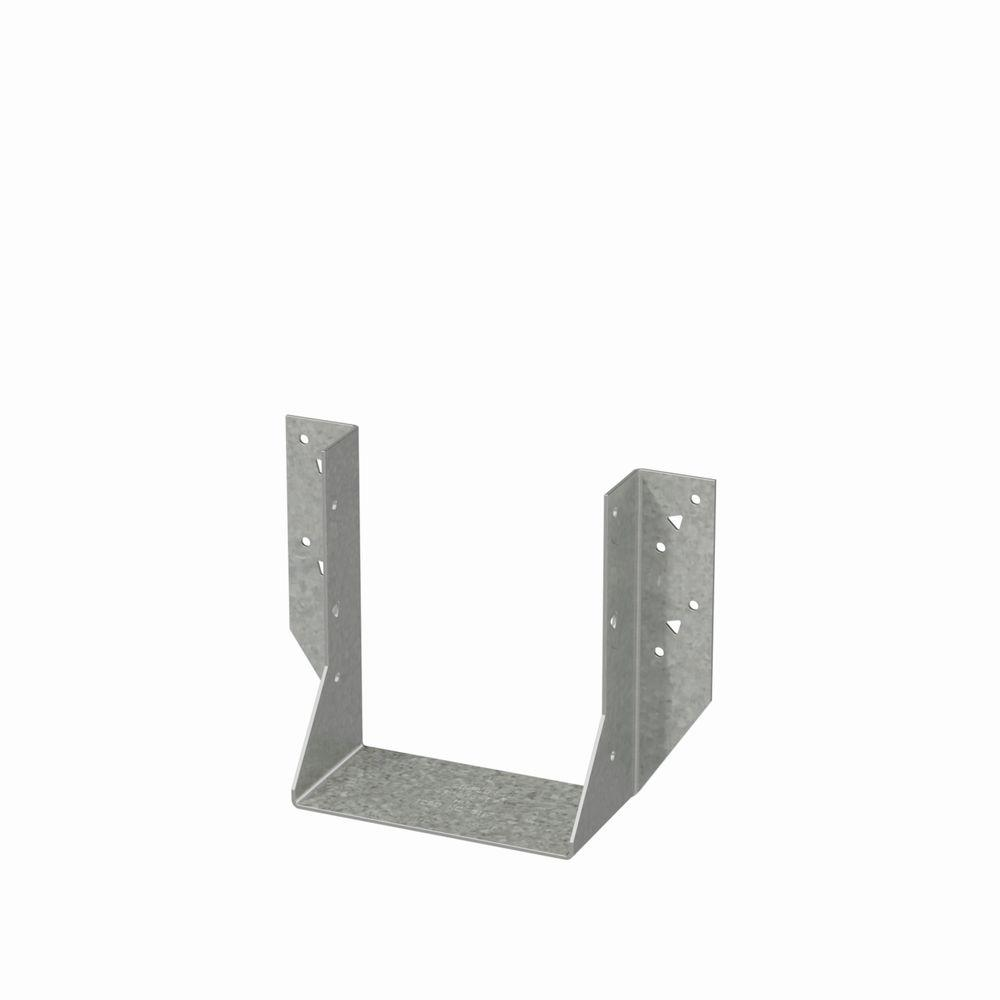 Triple 2 in. x 6 in. Face Mount Joist Hanger