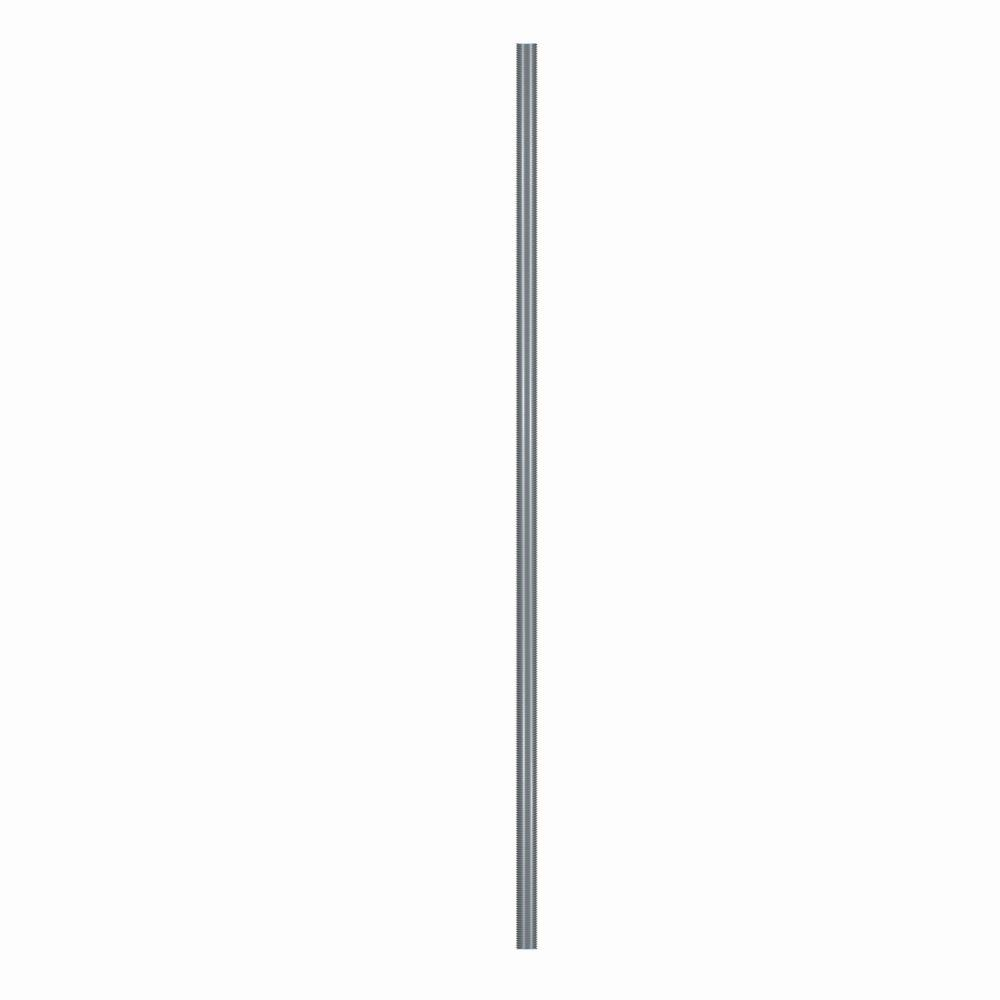 5/8 in. x 36 in. Zinc Plated All-Thread Rod